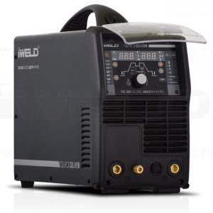 inverter di saldatura tig 320 ac/dc