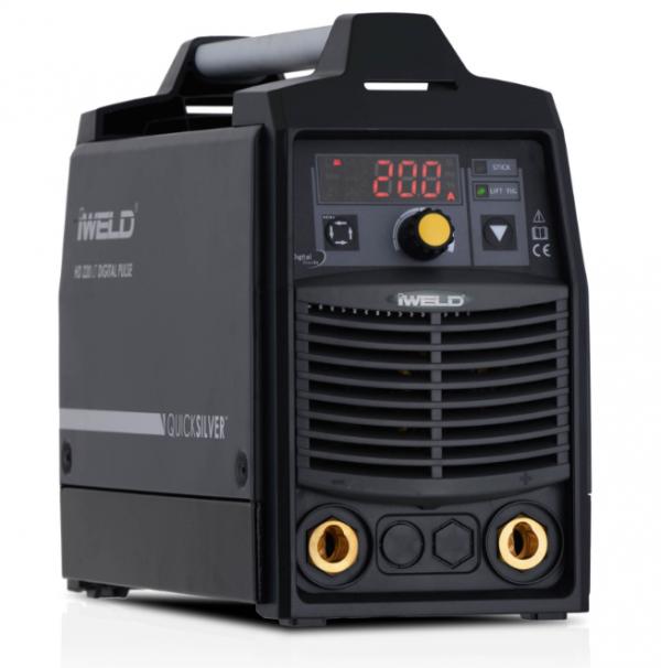 digital pulse 220 mma