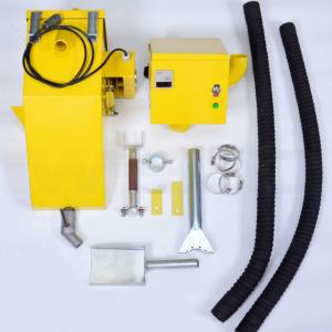 sistema di protezione antipolvere